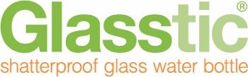Glasstic - Logo