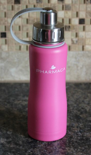 Pharmaca Eco Water Bottle