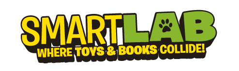 SmartLab Toys - Logo