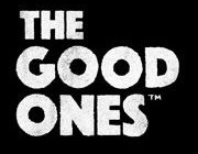 The Good Ones Logo - Square