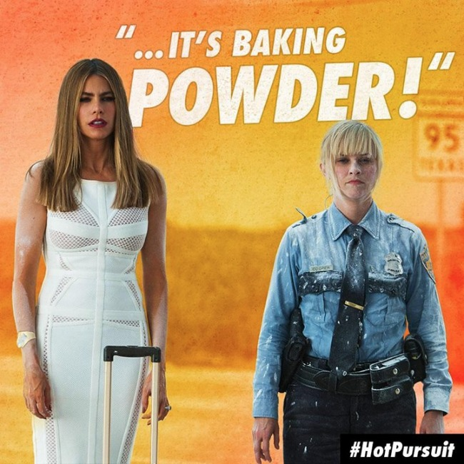 hot pursuit movie baking powder