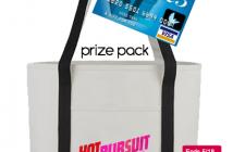 hot pursuit prize