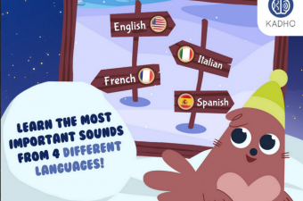 From Kadho, it's Mochu Says Goodnight – a free language eBook and game!