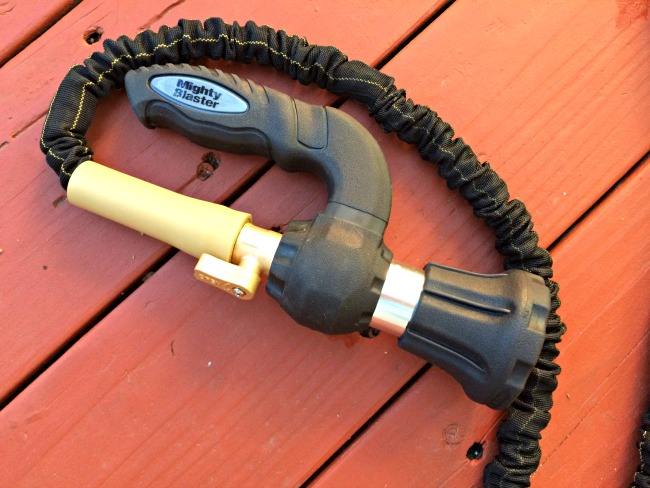 Pocket Hose Top Brass Mighty Blaster Review