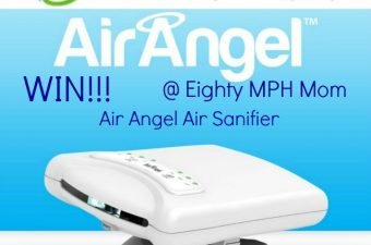 Breathe Cleaner Air with Air Angel