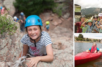 Make Their Summer A Blast with Avid4 Adventure Summer Camp!