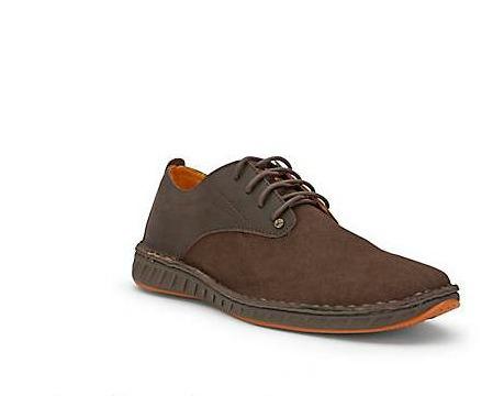 Backjoy shoe review