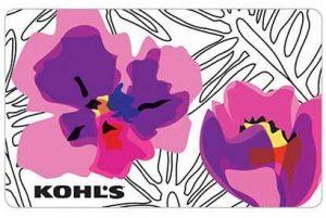 Kohl's - Gift Card