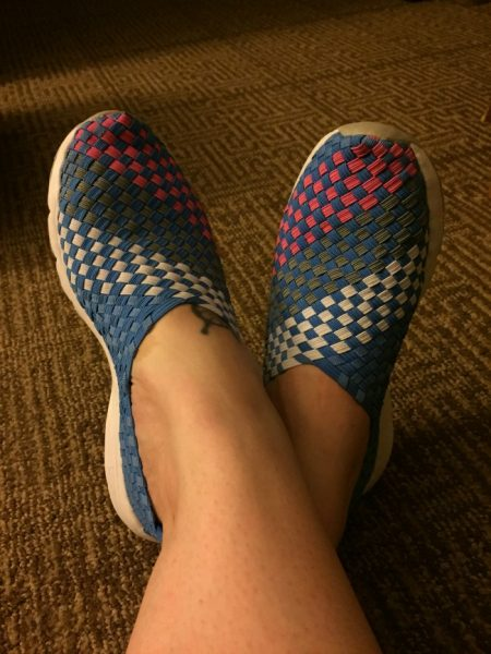 Get Style And Comfort With Zee Alexis Woven Shoes Review