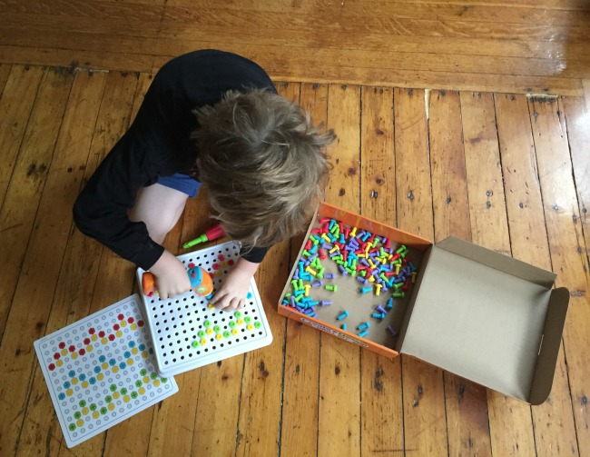 LakeShore Learning Create And Drill Review