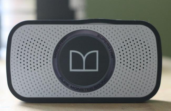Monster Superstar Speaker Review