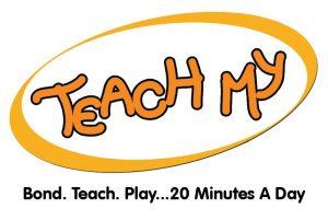 Teach My Logo