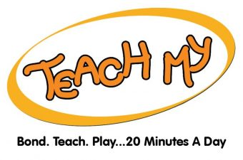 Teach My Logo