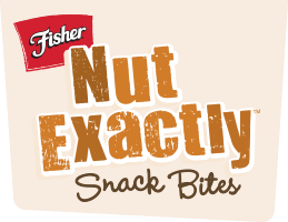 fisher nut exactly snack bites for dessert
