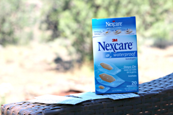 Nexcare Bandages #NexcareNana Contest fun!