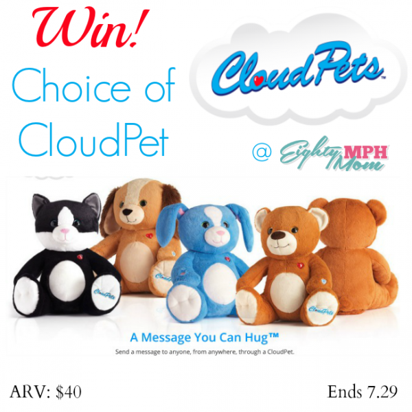 CloudPets Graphic