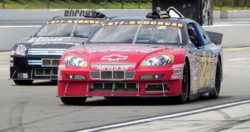 Cloud 9 Living - Stock Car Racing Experience