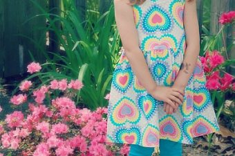 Beautiful, Affordable Clothing from FabKids