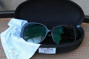 Affordable Sunglasses from EyeBuyDirect Review