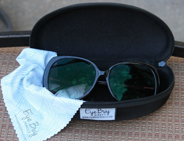 EyeBuyDirect Case