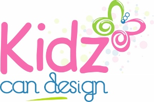 KidzCanDesign Logo