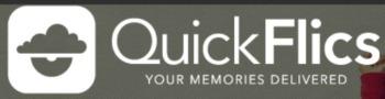 QuickFlics Logo