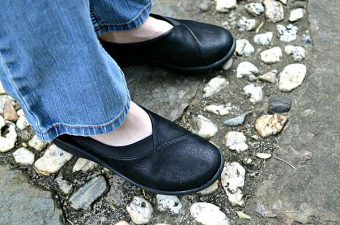 Clarks Cloud Steppers Shoes Review