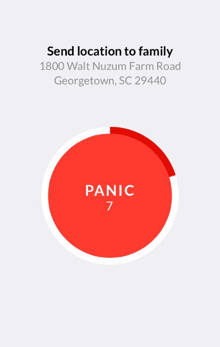 familysignal panic