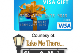 shop on main visa gift card giveaway