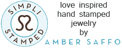 Simpli Stamped Offers Exquisite Hand-Stamped Jewelry