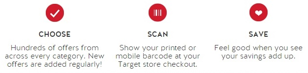 Cartwheel by Target How-To, Small
