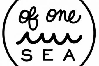 OF ONE SEA Logo