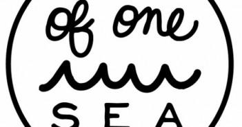 OF ONE SEA Logo