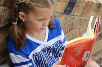 Power Up & Read the Scholastic #SummerReading Challenge Final Check In!