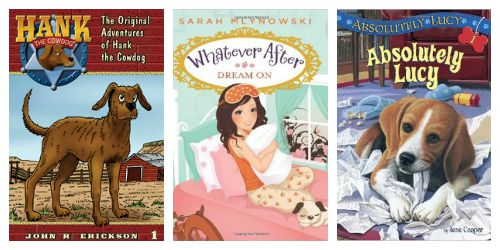 Paige's Books