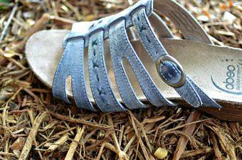 ABEO B.I.O.system Sandals