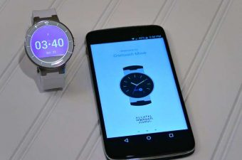 ALCATEL ONETOUCH Idol 3 Smartphone & Watch #LiveUnlocked