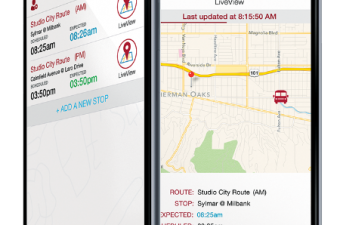 Peace of Mind with the SafeStop Mobile App