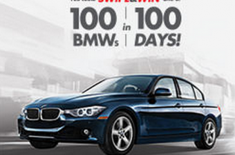 Win a BMW from Shell!
