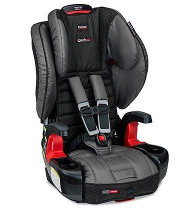 Britax Frontier - Dylan Color Pattern