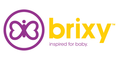 Brixy Logo