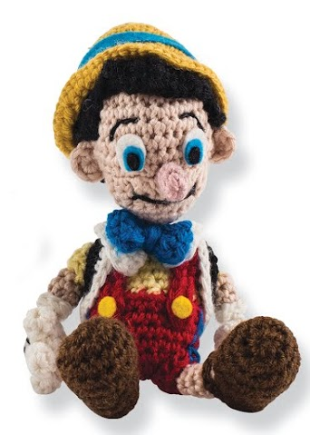 Disney Classic Crochet 2