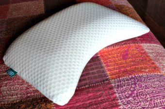 HIBR pillow review