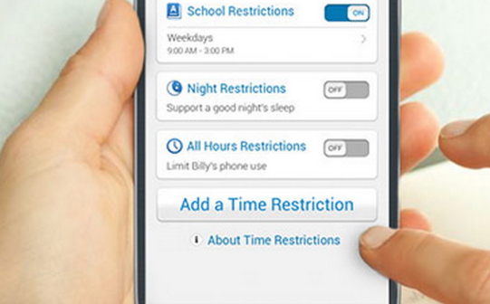 Sponsored: AT&T Smart Limits – monitor your child's cellphone usage!