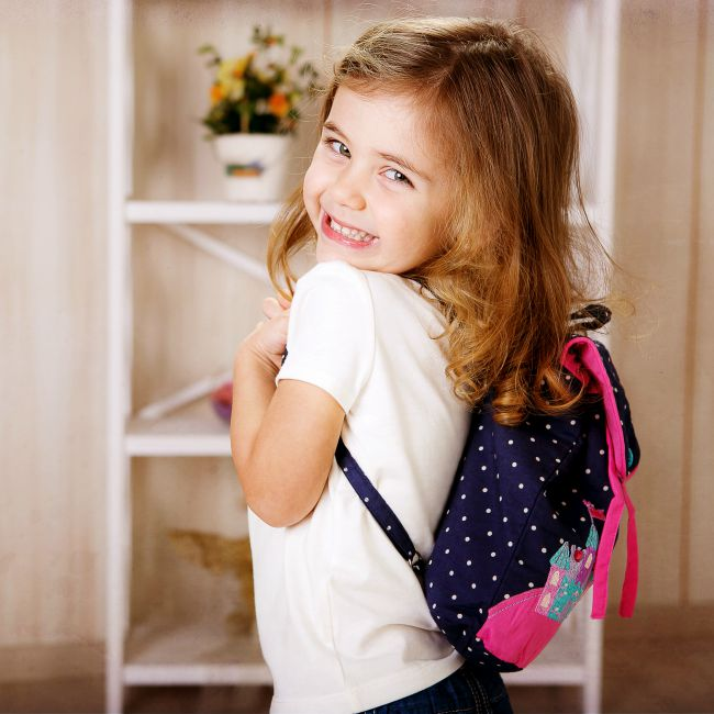 kindercare back to school contest