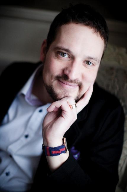 Carl-Johan Forssén Ehrlin author