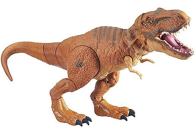 Jurassic World Hasboro T-Rex
