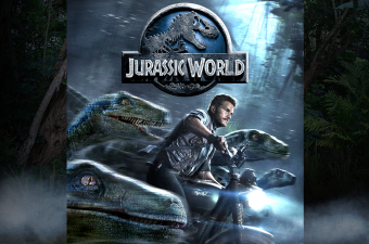 Enjoy a Prehistoric Home Movie Night with Jurassic World – Review