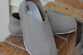 OTZ Shoes – Cork Bottom for Comfort! Review