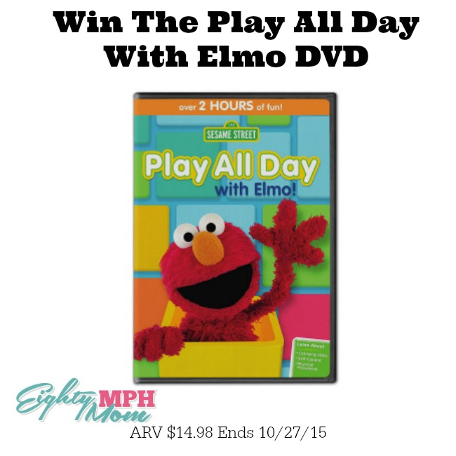 Play All Day Giveaway Graphic